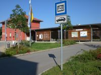 Bahnhof Bogen